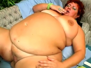 This big breasted slut is fat as fuck and she loves missionary position