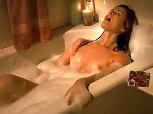Nina Fehren Masturbate In The Cook ScandalPlanetCom