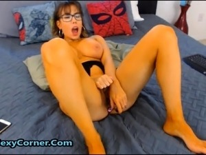 Thank You For Buying Me New Big Tits!