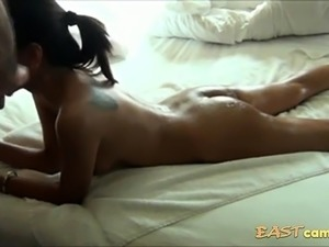 Tight Asian Anal