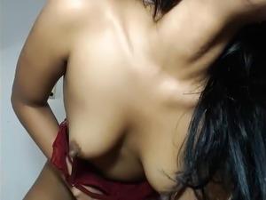 Sexy Indian babe Webcam