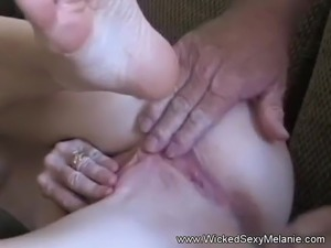 Sex Fun With Horny Granny