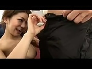 Datingsolo.com - Japanese Cheerleader Teen With Awesome Boobs Creampied In A...