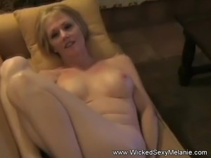POV Sex With Horny Granny