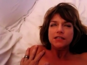 Submissive wife assfucked