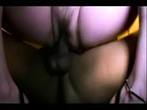Wife ninia interracial gangbang part 3 amateur sex video