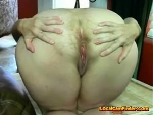 Mom's Fur Laced Ass Bombs