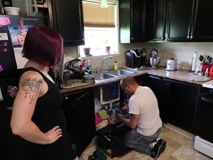 Cuckolding My Worthless Husband - Preview Trailer
