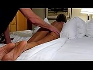 Dee Silver&#039_s Sensual Flogging from the video &ldquo_Dee Silver...