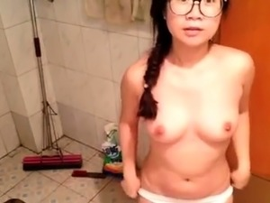Amateur Chinese Chick 6