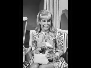 Barbara eden jerk off challenge