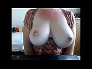 She is Rubbing her Wet Pussy on my Dick till Cumshot. Having fun with Alisa i...
