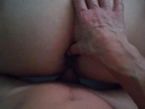 Wife receives cock