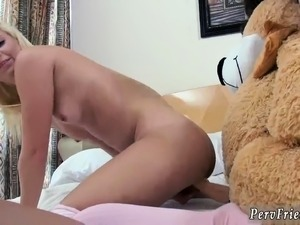 Hardcore anal fingering first time Bear Necessities