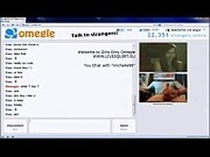 Beauty Teen wait for Cumshot Webcam Omegle Chatroulette