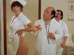 Nude celebs best of italian comedies vol 2