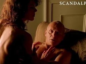 Nicole Kidman Topless Sex Scene On ScandalPlanet.Com