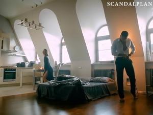 Lyubov Aksyonova Nude Scene from Major On ScandalPlanet.Com