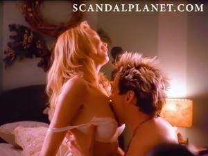Claudia Schiffer Sexy Scene On ScandalPlanet.Com
