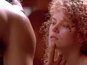 Nicole Kidman Naked Sex from Dead Calm On ScandalPlanet.Com