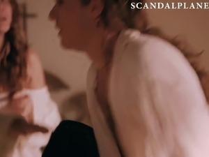 Lauren Cohan Naked Sex from 'Casanova' On ScandalPlanet.Com