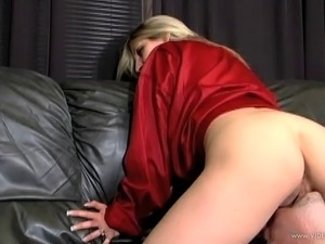 Marie Madison in a hot and naughty homemade porn adventure