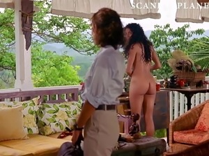 Kristen Wilson & Jennifer Grey Nude On ScandalPlanet.Com