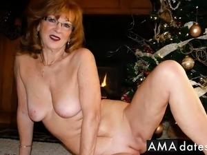 Mature Women Pussy Wanting Your Cock